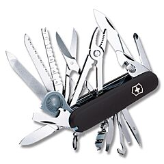 Victorinox Swiss Champ Black