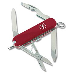 Victorinox Swiss Army Manager Red