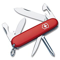 Victorinox Swiss Army Small Tinker Red