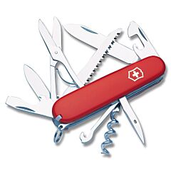 Victorinox Swiss Army Huntsman Red