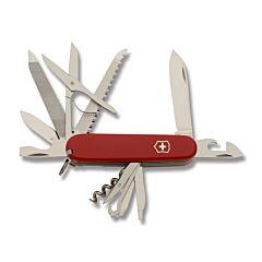 Victorinox Swiss Army Ranger Red