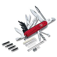 Victorinox Swiss Army CyberTool L