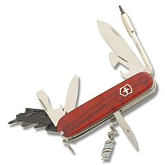 Victorinox Swiss Army Cybertool S
