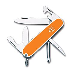 Victorinox SMKW Exclusive Tinker Stainless Steel Blades and Tools Orange ABS Handle