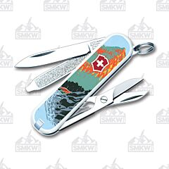 Victorinox Smoky Mountains National Park Classic SD