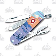 Victorinox Rocky Mountains National Park Classic SD
