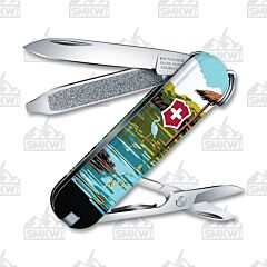 Victorinox Everglades National Park Classic SD