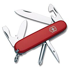 Victorinox Swiss Army Tinker Red Clam Pack