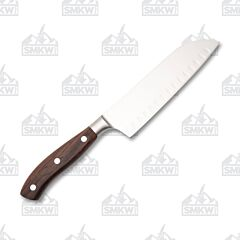 "Victorinox Cutlery 12"" Grand Maitre Santoku Knife"