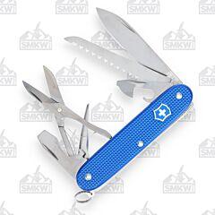 Victorinox Farmer X Alox SMKW Exclusive Blue