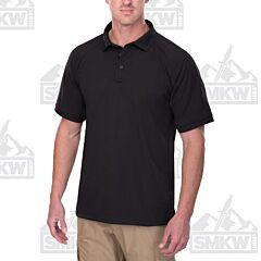 Vertx Coldblack Short Sleeve Polo