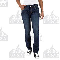 Vertx Burrell Stretch Womens Jeans