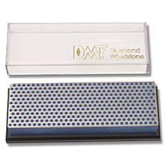 "DMT 6"" Bench Model Diamond Whetstone with Plastic Case - Coarse 325 Grit"
