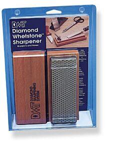 "DMT 6"" Bench Model Diamond Whetstone - Extra Fine 1200 Grit"