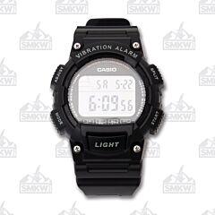 Casio Vibrant Alert Super Illuminator Watch