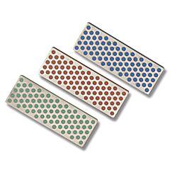 DMT Mini Diamond Whetstone Sharpener 3pk
