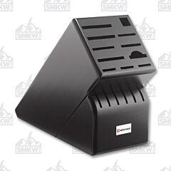 Wusthof 17 Slot Black Knife Box