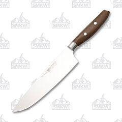 "Wustof Epicure Half Bolster  8"" Cooks Knife"