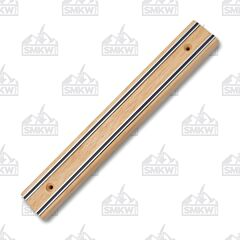 "Wüsthof 12"" Wooden Magnabar Magnetic Strip"