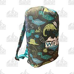 World Famous Kids Travel Dino Sleeping Bag
