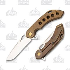 Olamic Wayfarer 247 Tanto Kinetic Earth