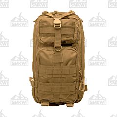 World Famous Tactical Transport Backpack Coyote
