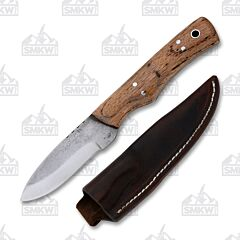Weatherford Knife Co. Signature Series White Oak Handle