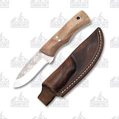 Weatherford Knife Co. Signature Series Medium Walnut Wood Handles