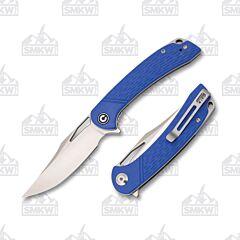 CIVIVI Dogma G-10 Blue