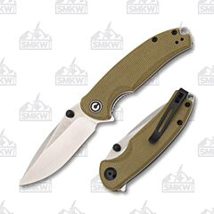 WE Knife Civivi Pintail Olive