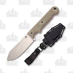 White River Firecraft FC4 Kydex Sheath