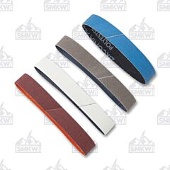 Work Sharp CPA005 Master Kit Replacement Sharpening Belts