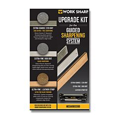 Work Sharp Upgrade Kit for WSGSS Sharpening System Model WSSA0003300