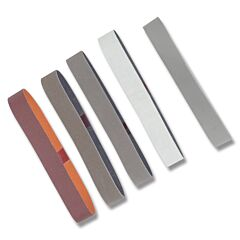 Work Sharp 5pk Replacement Belt Kit for the Ken Onion Edition Blade Grinding Attachment