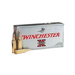 Winchester Super-X 25 Winchester Super Short Magnum 120 Grain Positive Expanding Point  20 Rounds