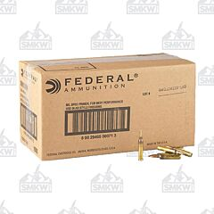 Federal American Eagle 5.56mm NATO Ammo 55 Grain Full Metal Jacket 1000 Rounds Bulk