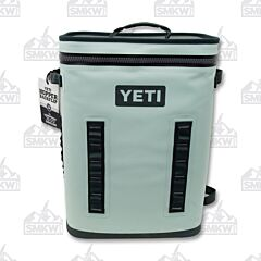 Yeti Hopper Backflip 24 Sagebrush Green