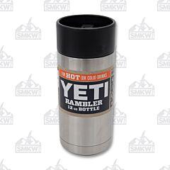 Yeti Rambler 12oz Stainless Steel
