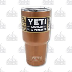 Yeti Rambler 30oz Copper with MagSlider