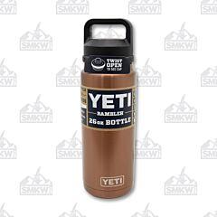 Yeti Rambler 26oz Bottle Copper
