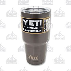 Yeti Rambler 30oz Graphite with MagSlider