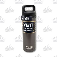 Yeti Rambler 18oz Bottle Graphite