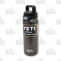 Yeti Rambler 26oz Bottle Graphite