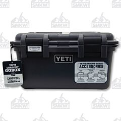 Yeti Loadout GoBox 30 Charcoal