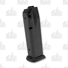 ProMag Canik TP9 9mm 18-Round Blue Steel Magazine