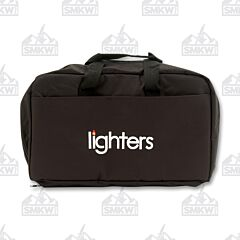 Collectible Lighters Carrying Case