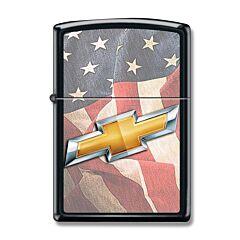 Zippo Chevy USA Lighter