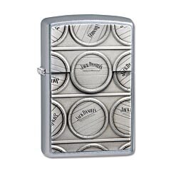Zippo Jack Daniel's Surprise Lighter