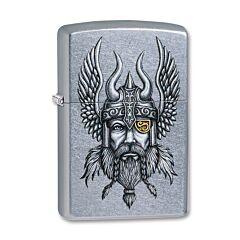 Zippo Viking Warrior Lighter