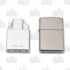 Zippo Butane Lighter Gift Set